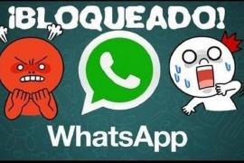 O que fazer da sua vida com o WhatsApp bloqueado?