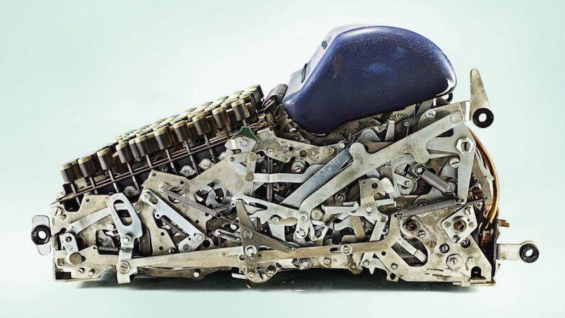 maquina de calcular