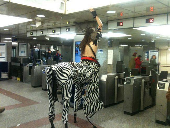 metrô 11