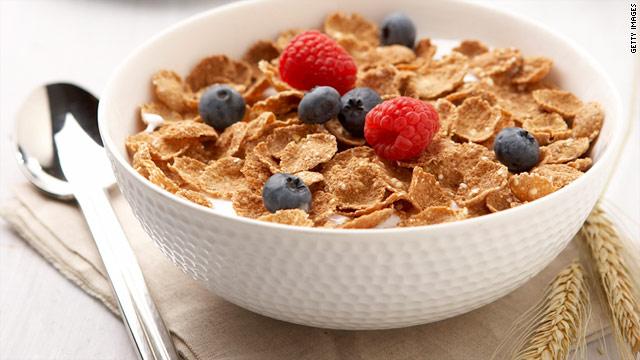 5 alimentos que não são tão saudáveis como você imaginava