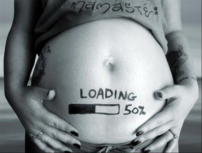 anunciar gravidez 2