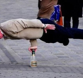 18 imagens que desafiam as leis da física