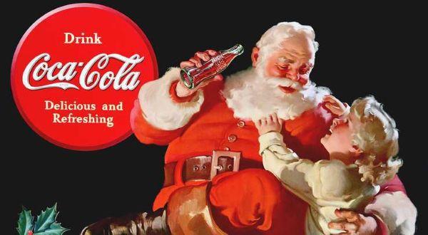 fatos Coca-Cola