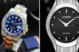 Por que os relógios sempre marcam a mesma hora nos anúncios?