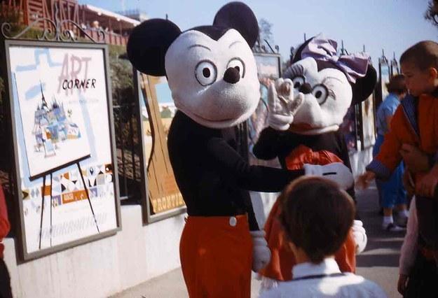 Disney macabra 13