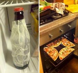 6 truques que vão fazer a diferença na cozinha
