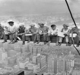 11 Raras e incríveis fotos históricas