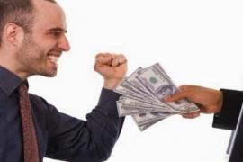 As maneiras mais estranhas de se fazer dinheiro