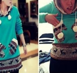 As 10 piores roupas compradas na internet