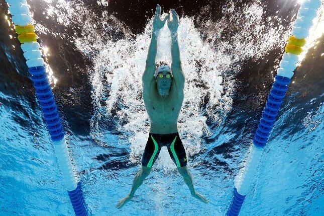 Melhores momentos olimpíadas