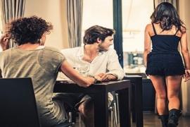 As 5 mentiras que os homens mais contam