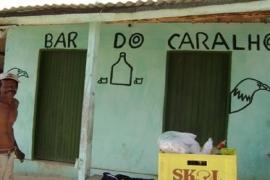 Brasileiro é criativo até na hora de beber #3