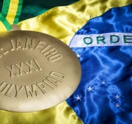 Brasil derruba a Alemanha e leva o Ouro Olímpico!
