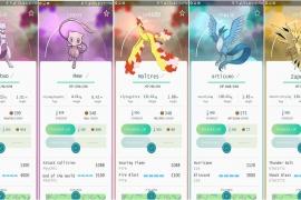 Pokémon GO está para ser atualizado! E você não vai acreditar no que está por vir