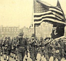 5 fatos da 1ª Guerra Mundial que mudaram nossa forma de ver o mundo