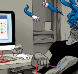 Como saber se você é viciado em redes sociais