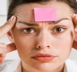 6 sinais de que sua memória é horrível
