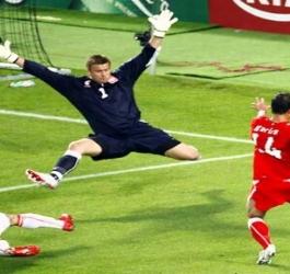 Os maiores micos dos marmanjos no futebol