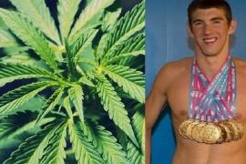 Uso de maconha é permitido entre atletas Olímpicos