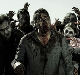 """Apocalipse zumbi"" espalha surto de superbactéria na Sibéria"