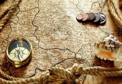 MITO OU REALIDADE? 3 lugares em que é possível encontrar um tesouro enterrado