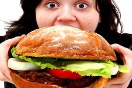 Qual é o máximo de comida que cabe no estômago?