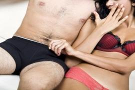 5 coisas que os homens realmente escondem das mulheres