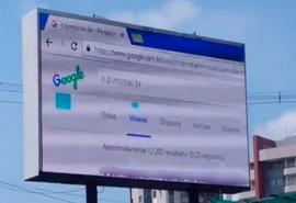 Nunca veja pornô se seu computador estiver conectado a um outdoor