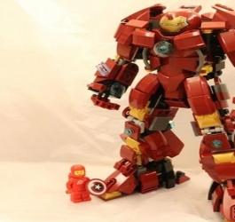 Os projetos de LEGO mais esperados de todos os tempos