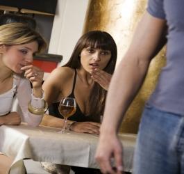 5 coisas que toda mulher pensa sobre os homens mas não tem coragem de dizer
