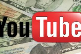 Quanto dinheiro os youtubers ganham?