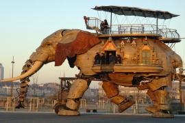 7 construções bizarras que desafiam as leis da física