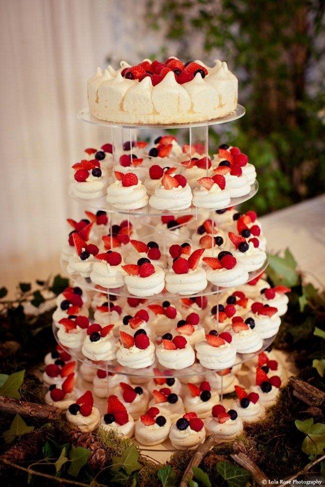 10 bolos de casamento para noivos que desejam fugir do comum