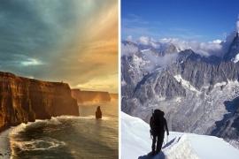 4 lugares incríveis, mas que são muito perigosos