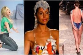 8 fotos incrivelmente ridículas já tiradas de celebridades