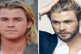 8 fotos que comprovam que a barba faz toda a diferença