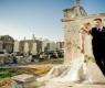7 lugares super criativos para se casar