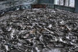 Chernobyl 30 após seu apocalipse nuclear