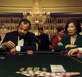 5 ótimos filmes com a abordagem de pôquer