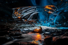 Conheça Vatnajökull, a maior geleira da Europa
