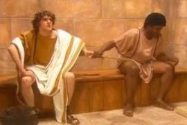 4 hábitos totalmente nojentos da Antiga Roma