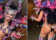 9 provas de que os brasileiros são o melhor do carnaval