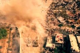 Imagens surpreendentes de locais proibidos fotografados por drones