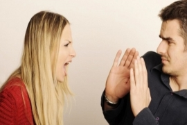 5 coisas que os homens gostariam que as mulheres parassem de fazer