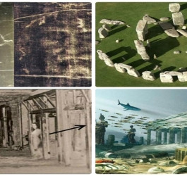 Os 6 maiores mistérios do mundo