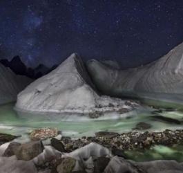 23 fotos impressionantes tiradas de um ângulo inimaginável