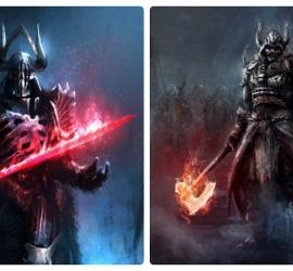 14 versões épicas de Darth Vader que irá te trazer para o Lado Negro da Força