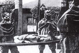 4 dos mais aterrorizantes experimentos nazistas