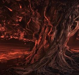 Você já ouviu falar da Árvore do Inferno?