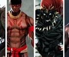 Guerreiros Folclóricos – o jogo brasileiro que explora as lendas nacionais